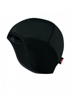 WS Helm Cap Kid (black)