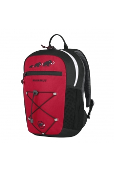 Plecak Mammut First Zip black-inferno.4 L